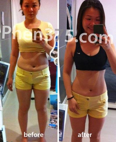 mia antes y después de phen375 Dónde comprar Phen375 píldora de la pérdida de peso en The Ultimate Curicó Chile