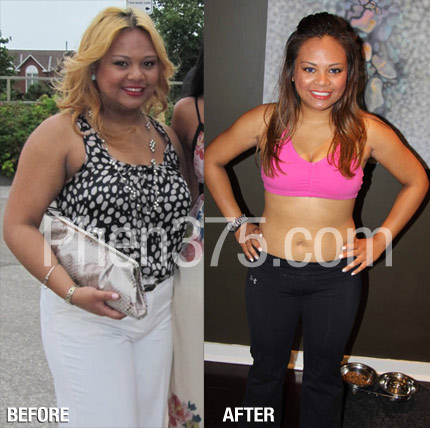 success story Achats Phen375 The Ultimate Weight Loss Pill de malissa en Suisse